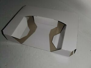 NEW Replacement Full Size Cardboard insert tray for Nintendo 64 N64 (NO GAME)U17