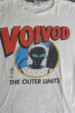 Voivod - The Outer Limits T Shirt Men Gildan SHort Sleeve All Sz S-5XL DF544