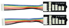Apex RC Products TP / FP 2-6S Lipo Battery Charger Balance Board - 2 Pack #1391