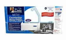 RV Water Filter or Home Countertop Portable Travel Faucet Prepper Bugout TWF1001