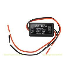 GS-100A Car Flash Strobe Controller Flasher Module for LED Brake Stop Light Lamp
