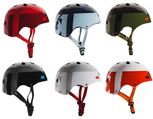 661 Dirt Lid Helmet CPSC Certified One Size Fits All Skateboard BMX Inline