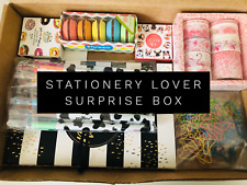 Stationery Lover Surprise Box