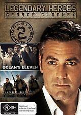 Ocean's Eleven/Three Kings  DVD  F3