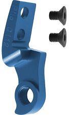 Pilo D112 BLUE Derailleur Hanger Dropout - SANTA CRUZ HECKLER CHAMELEON JULIANA