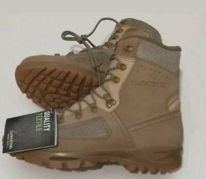 Chaussures Rangers LOWA Elite Desert T 44 neuves