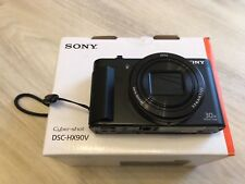 Sony Cybershot DSC-HX90V_OVP sehr guter Zustand