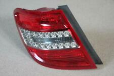Mercedes C-Klasse W204, S204 Kombi T-Modell LED Rückleuchte links NEU, original