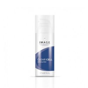 Image Skincare CLEAR CELL Lotion Clarifiante 50ml