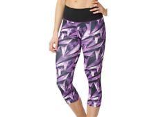 Vêtements et accessoires de fitness violets adidas