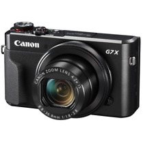 Canon PowerShot G7 X Mark II Camera Digital Camera 1066C001
