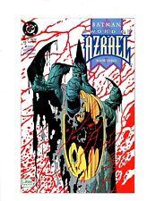 """1992 DC Comics """"Batman: Sword of Azrael"""" #3 of 4, Quesada & Nowlan Art, NM, BX48"""