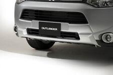 2014 Mitsubishi Outlander fullsize - Front Styling Element MZ576245EX