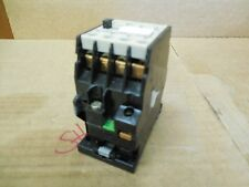 Siemens Contactor 3TH80 22-0A 3TH80220A 16A 16 A Amp 115 V Volt Coil Used
