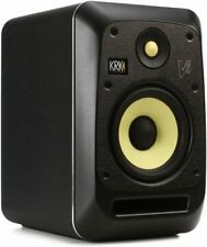 "KRK V6S4 V Series 6.5"" 155W Powered Reference Monitor"