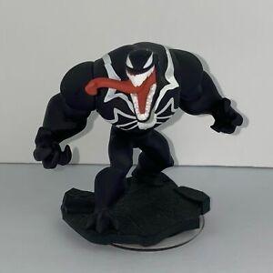 Venom Disney Infinity Wii U