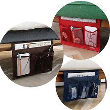 Pochette de Organisateur Sac de Rangement Portable Sous-lit  Canapé Table