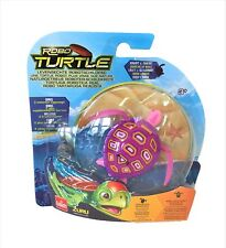 "Goliath 32842 ""robo Turtle Pink Robot Toy"
