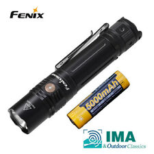 2019 NEW Fenix PD36R 1600 lumens Tactical Flashlight with 5000mah battery