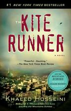 The Kite Runner by Khaled Hosseini (2004, Paperback, Reprint)