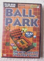 30081 - Ball Park [NEW / SEALED] - PC (2002) Windows XP