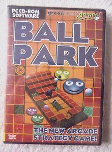30081 - Ball Park [NEW / SEALED] - PC (2002) Windows XP