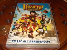 Pirati! Briganti da strapazzo Editoriale  Dvd  .... Nuovo