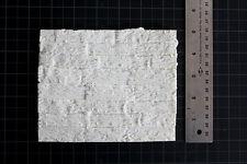Wood floor Resin Model Base