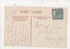 Mrs A Elder Kirkgate Cupar Fife 1904  869a