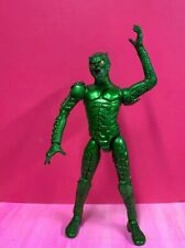 Marvel Green Goblin 6� Articulated Action Figure 2002 Spiderman Hulk Rare
