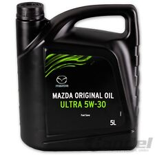 [6,58€/L] 5 Liter MAZDA Original Ultra 5W-30 Motoröl 5w-30 ( DEXELIA )