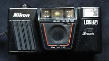Macchina Fotografica 35mm NIKON L135 AF