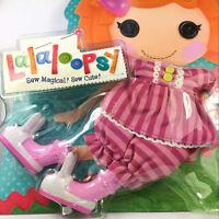 New MGA LALALOOPSY DOLL PAJAMAS Outfit Fits Full Size Doll Fashion Clothes Gift