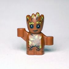 GUARDIANS OF THE GALAXY vol.2 lego BABY GROOT super heroes GENUINE 76081 new