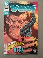 Damage #14 DC Universe Comic 1st Print 2019 unread NM