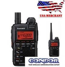 YAESU VX-3R VHF/UHF HandHeld Radio ULTRA-COMPACT DUAL-BAND VX3R