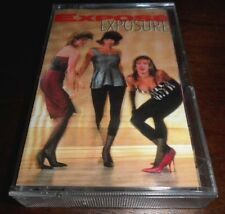 Exposure by Exposé (Cassette, 1987, Arista Records)
