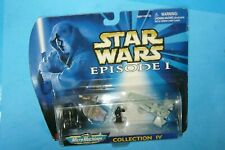 Star Wars Episode I Galoob Micro Machines Collection IV 1999