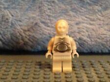 Lego starwars C3PO mini figure