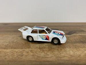 Vintage BMW 320i Slot Car Hong Kong