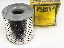 Power+ NOS NEW Kawasaki 40-0087 Oil Filter Z1 KZ ZN KZ1300 KZ1000 KZ900 1973-88