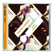 Pharoah Sanders-tauhid/jewelsof thought CD NUOVO