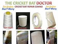 GREAT MASTER CRICKET BAT REPAIR COMBO PACK Best Quality with Fast Delivery KU