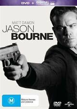 Jason Bourne (DVD, 2019)