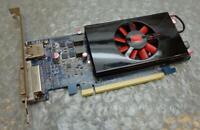 1GB Dell 00NTVR 0NTVR AMD Radeon HD7500 Pci-E VGA/HDMI Carte Graphique Vidéo