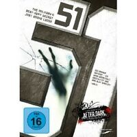 51 - THE MILITARY'S BEST-KEPT SECRET JUST... DVD NEU