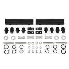 For 02-07 Subaru Impreza WRX STI Fuel Rail EJ20 EJ25 Aluminum Assembly Kit Pr