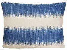 Rectangular 100% Linen Decorative Cushions