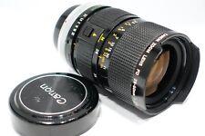 Canon 28-50mm 1:3 .5 FD S.S.C. Pro Zoom Lens, Macro per A1 AE1 T90 F1N fotocamera