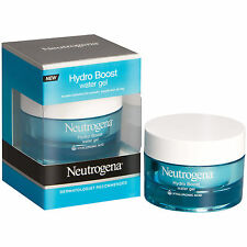 Neutrogena Hydro Boost Water Gel 1.7oz Face Moisturizer, Hyaluronic